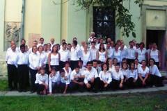 2006 - Tournée en Hongrie