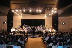 2006 - Concert échange avec l\'harmonie de Tarare