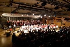"""2017 - Concert """"Autour de Morricone"""" salle fontalon"""