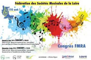 Concert Harmonie Celt' dans le cadre du Printemps Musical @ Halle de St André d'Apchon | Saint-André-d'Apchon | Auvergne-Rhône-Alpes | France