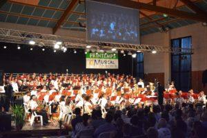 Concert choeur et orchestre Morricone @ Salle Fontalon | Roanne | Auvergne-Rhône-Alpes | France