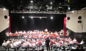 Concert humanitaire à Feurs @ Theatre du Forum | Feurs | Auvergne-Rhône-Alpes | France
