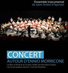 Concert à Amplepuis - Invitation au voyage @ Amplepuis
