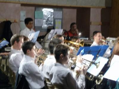 2006 - Concert à Villerest