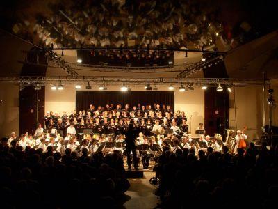 2008 - Concert choeur et orchestre