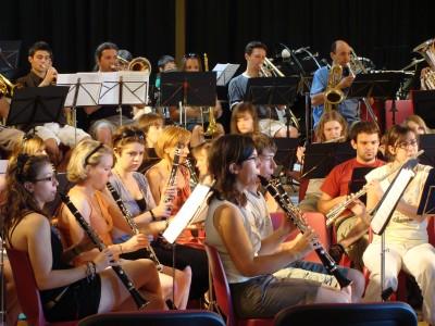 2009 - Tournée d\'été en Limousin