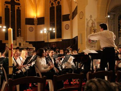 2010 - Concert de Saint Cécile