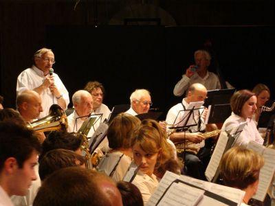 2011 - Concert du Printemps Musical
