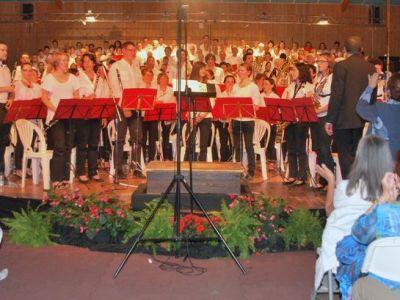 2012 - Concert choeur et orchestre