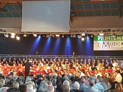 2017 - Concert Morricone