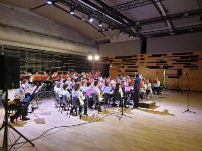 2019 - Concert à Roanne les compositeurs français de musique de film