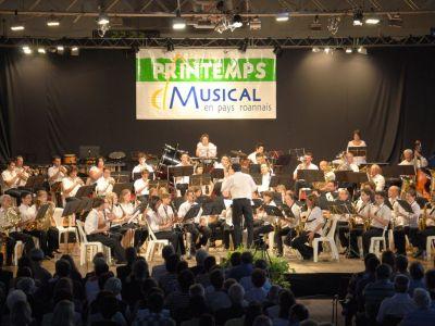 2010 - Concert du Printemps Musical