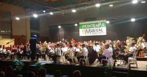 Concert à Wihr au Val (Près de Colmar) @ Wihr au Val